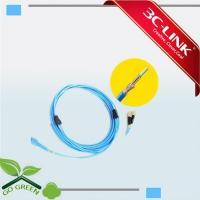 Buy cheap Direct Burial Multi Core Fiber Optic Cable from Wholesalers