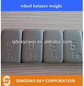 China Adhesive Wheel weight wheel balance weight on sale