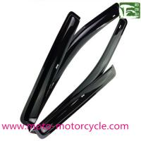 Buy cheap 2011-2014 Jeep Compass Window Visor Automobile Spare Parts Sun Deflector Rain Vent Guard from Wholesalers