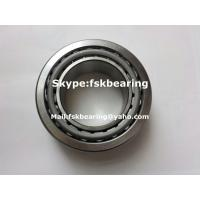 Quality Single Row 74551X/74846X Tapered Roller Bearings Gcr15 Chrome Steel wholesale