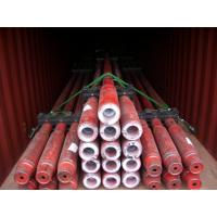 "Buy cheap Sell High quality  2 3/8"" API 5DP oilfield drill pipe from wholesalers"