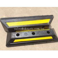 Buy cheap High wear resistant Durable reflective rubber packing bumpers Molding Rubber Products from Wholesalers