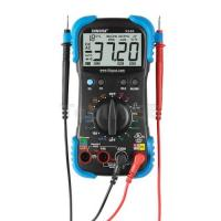 Buy cheap Equus 3340 Automotive Digital Multimeter For Vehicle Rpm / Pinpoint Engine Problems from Wholesalers