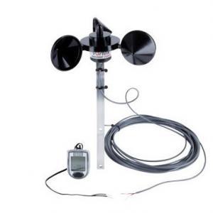 Quality Vortex Pole Mount Anemometer Wind Speed Sensor wholesale