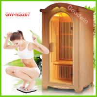 Buy cheap Far infrared sauna dome from Wholesalers
