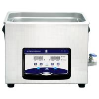 Buy cheap Table top ultrasonic surgical instrument cleaning bath JP-060S from wholesalers