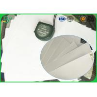 Buy cheap 100% Virgin Wood Pulp C2S Coated Duplex Board Glossy White  In 400gsm To 1000gsm from wholesalers