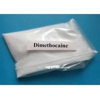 Buy cheap 99% Purity Dimethocaine Hydrochloride HCLPowder CAS 553-63-9 Local Anesthetic Drugs China Manufacturer Wholesale Cheap from wholesalers