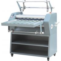 Quality Wide Format Thermal Laminator Machine , Roll To Roll Laminator DM-650C wholesale