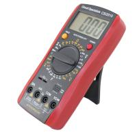Buy cheap Dmm Automotive Digital Multimeter Mst-2800 Universal Meter Circuit Tester from Wholesalers