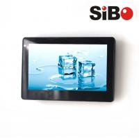 China SIBO 7 POE powered Wall Mounting Touch Screen For Home Automation on sale