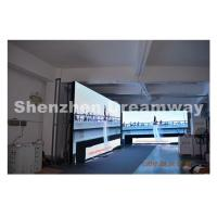 Quality 6 mm Outdoor Advertising LED Display, SMD2727 Outdoor Nationstar LED Screen wholesale