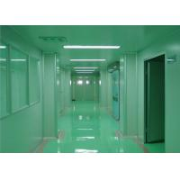 Buy cheap Static Conductive Self - Leveling Epoxy Resin Floor Paint Finishing Materials from Wholesalers