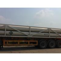 Buy cheap Argon gas/Rare gas/Noble gas/welding gas/MIG/TIG gas/P10 gas from Wholesalers