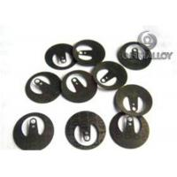 Buy cheap Thermostat Switch Disc Type Bimetallic Strip 5J1480 Bright Soft Condition 0.2mm from Wholesalers