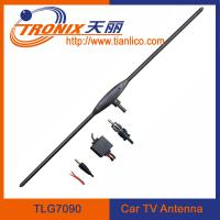 China digital tv and fm antenna without amplifier/TLG7091 on sale