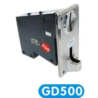 Buy cheap GD500  multi coin acceptor validator,(5 coin acceptance),coin selector mechanism from Wholesalers