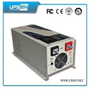 Buy cheap Grid Tie Photovoltaic Inverter Power 12V 24V 48VDC for Solar Power System from wholesalers