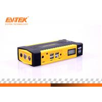 Buy cheap Emergency Car Batteries Power Booster Jump Starter for Gasoline Diesel Car from wholesalers