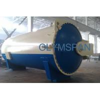 Full Automatic ASME Composite Autoclave For Aerospace And Automotive