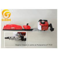 Buy cheap Multi-function Reciprocation Grass Hedge Trimmer Professional Garden Equipment from Wholesalers