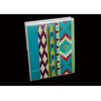 Buy cheap Office Supplier Customized 4 Hole Ring Binder Type Paper Folder from Wholesalers