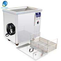 Buy cheap 1200W Ultrasonic Washing Machine Fast Remove Debric High Frequency Fiber Optic Connector from wholesalers