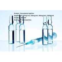 Buy cheap Paracetamol Injection Dosage Small Volume Parenteral Acetaminophen Injection from Wholesalers