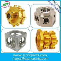 China Polish, Heat Treatment, Nickel, Zinc, Silver Plating Car Spare Parts on sale