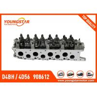 Quality Cylinder Head Assembly For 1992 Mitsubishi delica 4D56 oem # MD185921  MD107056 wholesale