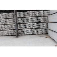 Buy cheap Architectural Lightweight Partition Walls , Waterproof / Thermal Insulation Panels from Wholesalers