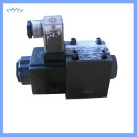 Buy cheap ECG-10 vickers replacement hydraulic valve from Wholesalers