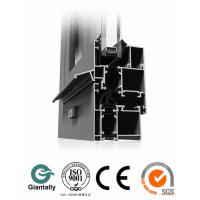 Buy cheap Best price goodquality aluminium profile for window materials from wholesalers