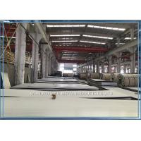 Buy cheap Astm A240 304 NO1 Hot Rolled Stainless Steel Sheet 1500*6000 For Construction from Wholesalers