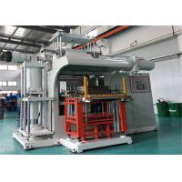 Buy cheap 300 - 500 Ton Silicone Rubber Insulator Making Machine With Servo System from Wholesalers