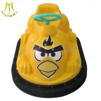Buy cheap Hansel children toys ride on kids battery operrated plastic bumper car from Wholesalers