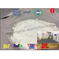 Buy cheap 100% Customs Rate Anabolic Powder Mestanolone Ermalone Male for Bodybuilding from Wholesalers