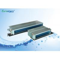 Buy cheap Four Pipe Type Chilled Water Fan Coil Units With Backward Return Plenum from Wholesalers