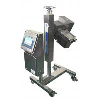 Quality Metal detector JL-IMD/10025 for tablet and capsule pharmaceutical product inspection wholesale