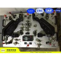 CNC Machining Checking Fixture Automotive Bracket Gauge Checking Jigs Customized