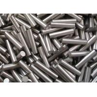 Buy cheap Alnico260, Alnico500, High Magnetic Alnico Rod Magnets , Precision Magnetic Sensors For Balance from wholesalers
