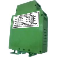 Buy cheap 4-20mA to RS485 Converter AD Converter  0-5V to rs232 with Modbus 12bits WAYJUN Analog data acquisition module from Wholesalers