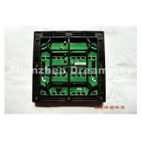 Buy cheap 7500 CD/m2 P6 Outdoor LED Module with 1/2 Scan Nationstar SMD2727 LED from wholesalers