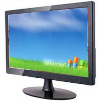 "Quality Desktop Computer / PC Color TFT LCD Monitor 22"" 60Hz With High Brightness wholesale"