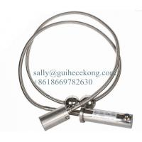 Buy cheap Guihe ATGs tank display level monitoring system magnetostrictive level sensors for filling stations from wholesalers