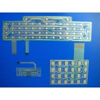 China Fodable Heat Resistant Flexible Printed Circuit Board With Multilayer PCB on sale