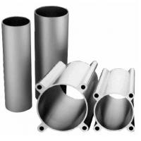 Buy cheap High-Precision T6 / T66 Industrial Aluminium Profile For Electronic Areas from Wholesalers