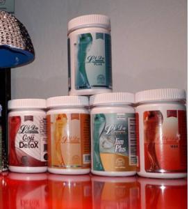 Buy cheap GMP Lida Daidaihua Slimming Capsule Li Da Daidaihua Weight Loss Capsule diet pills slimming tea from wholesalers