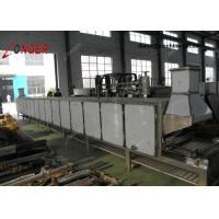 Fully Automatic 100000 Bags Per Shift Instant Noodles Machines For Sale With Several Capacity