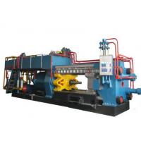 China Aluminum profile extrusion machine with good sealing performance on sale